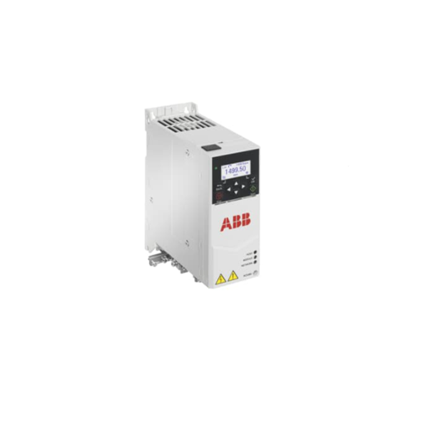 3ABD00045126 ABB ACS380-040S-07A2-4 Nominal ratings PN(kW)3 IN(A)7.2 Low voltage AC drives
