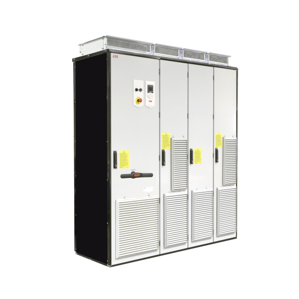 ABB ACS880-07XT-1310A-3 drives (400 to 1200 kW)
